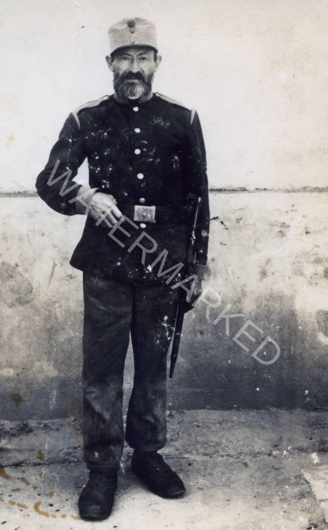 סטניסלבוב יוסף הררי
