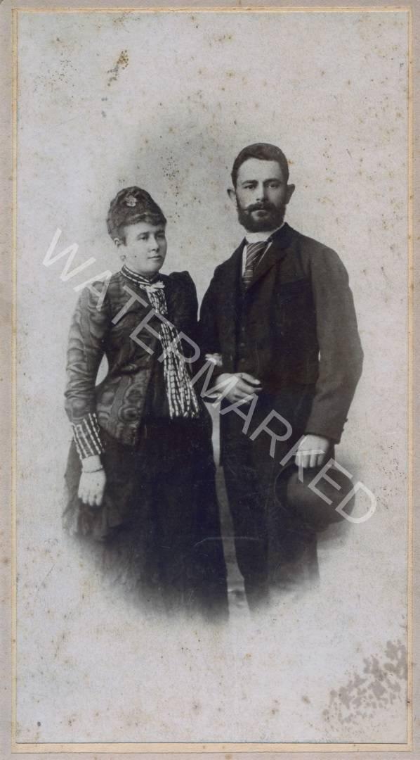 סטניסלבוב משפחת ליברמן
