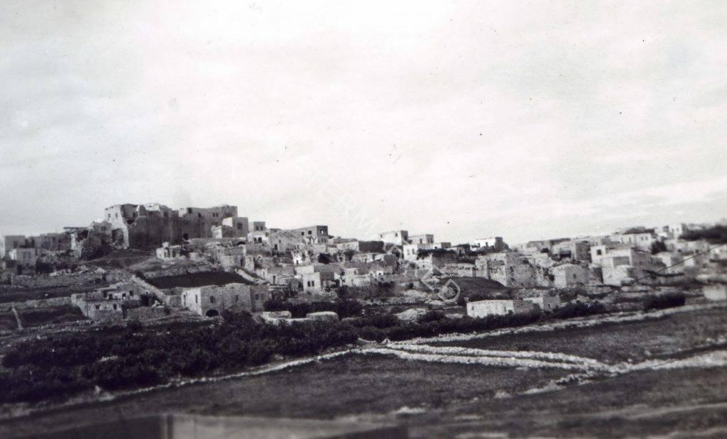 הכפר מגדל צדק, סוף 1947