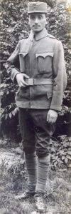 אברהם בדנר, יליד 1896, אחי אימו של אלי שטגר כחייל בצבא האוסטרו הונגרי במחלמת העולם הראשונה. נספה בשואה.